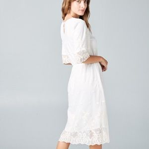 Dresses - Lace Dress